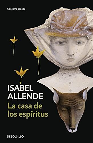 9788483462034: La Casa De Los Espiritus