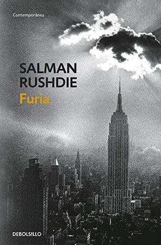 9788483462089: Furia / Fury (Spanish Edition)