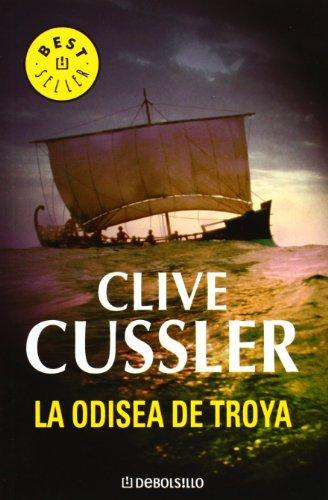 9788483462157: La Odisea de Troya / Trojan Odyssey (Dirk Pitt Adventure) (Spanish Edition)
