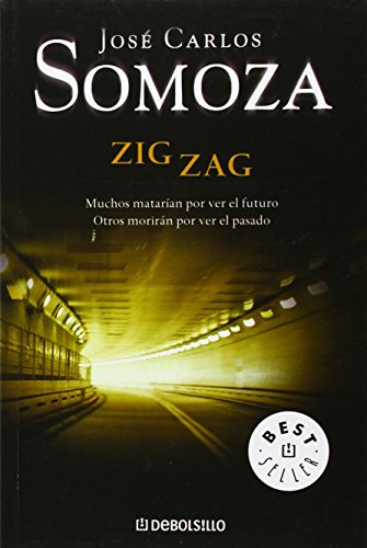 9788483462188: Zigzag (BEST SELLER)