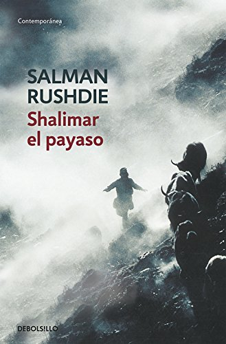 9788483462218: Shalimar el payaso / Shalimar the Clown (Spanish Edition)