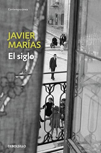 El siglo: Marías, Javier