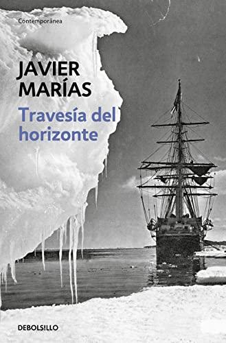 TRAVESÍA DEL HORIZONTE: Javier Marías
