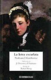 9788483462294: La Letra Escarlata/the Scarlet Letter (Clasicos/Classics) (Spanish Edition)