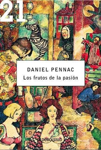 9788483462300: Los frutos de la pasion / Passion Fruit (Spanish Edition)