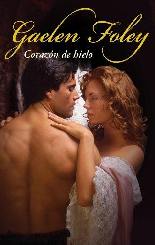 9788483462331: Corazon De Hielo/ Lord of Ice (Spanish Edition)