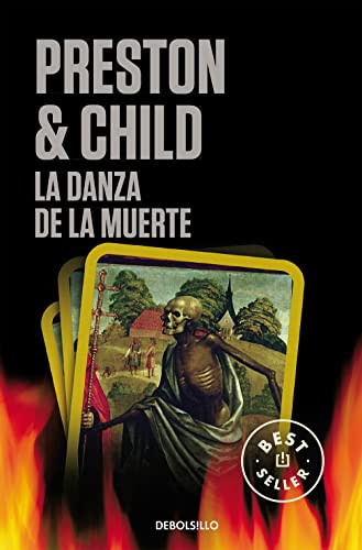 La danza de la muerte (9788483462478) by Lincoln Child; Douglas J. Preston