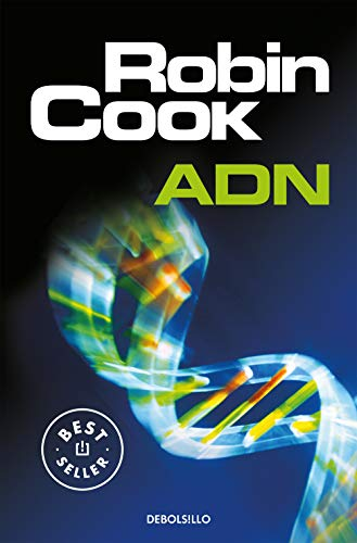 9788483462485: ADN / Marker (Best Seller) (Spanish Edition)