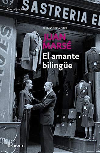 9788483462539: El amante bilingüe (CONTEMPORANEA)