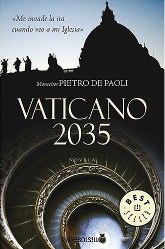 9788483462706: Vaticano 2035 (Bestseller (debolsillo))
