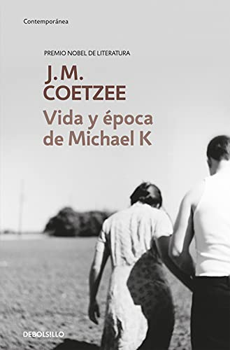 9788483463130: Vida y época de Michael K (Contemporánea)
