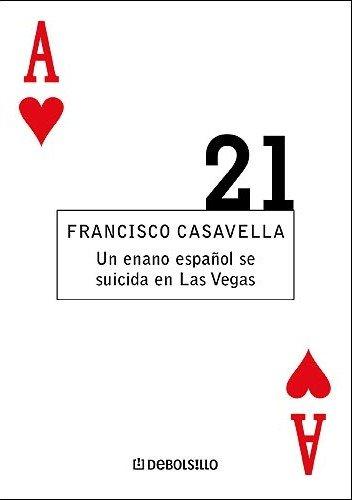 9788483463185: Un enano español se suicida en lasvegas