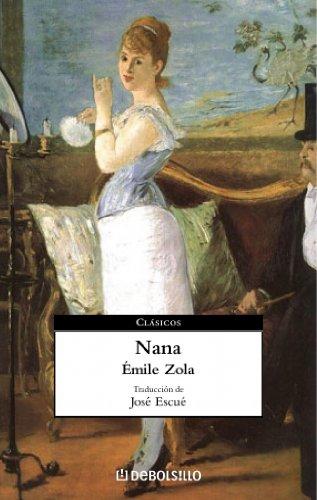 9788483463208: Nana (Spanish Edition)
