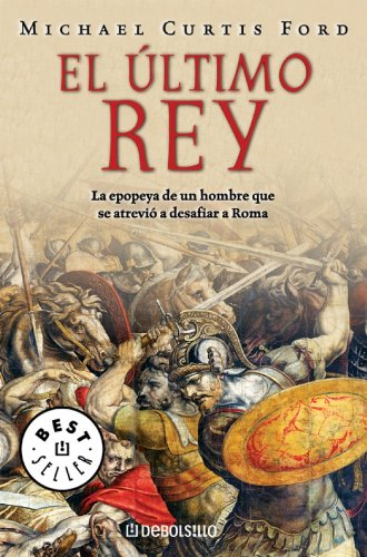 9788483463345: El último rey (BEST SELLER)