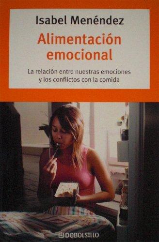 9788483463420: Alimentacion emocional (Autoayuda (debolsillo))