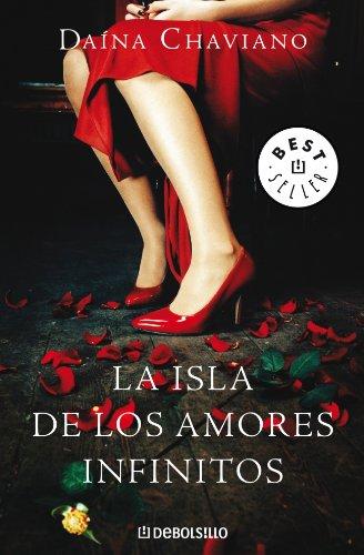 9788483463468: La isla de los amores infinitos (BEST SELLER)