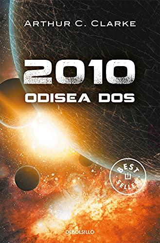 9788483463475: 2010: Odisea dos (Odisea espacial)