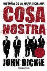 9788483463482: Cosa Nostra