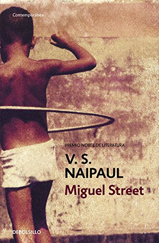 9788483463499: Miguel Street (Spanish Edition)