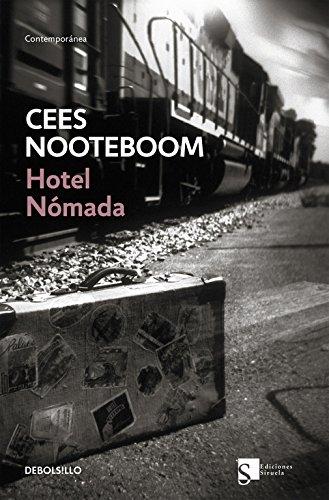 9788483463529: Hotel Nomada/ Nomad's Hotel (Spanish Edition)