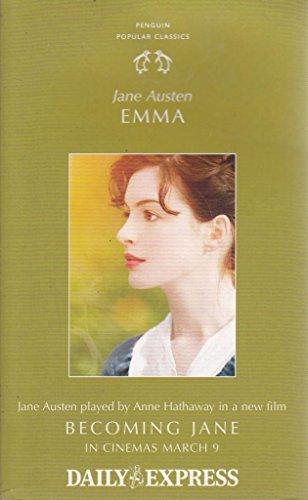 9788483463550: Emma (Clasica (debolsillo))