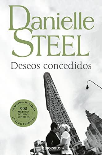 DESEOS CONCEDIDOS: DANIELLE STEEL