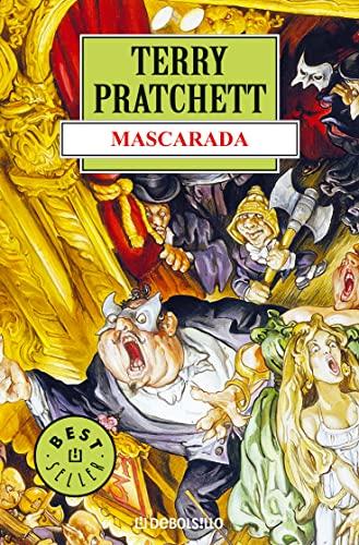 9788483463864: Mascarada / Masquerade (MundoDisco / Discworld) (Spanish Edition)