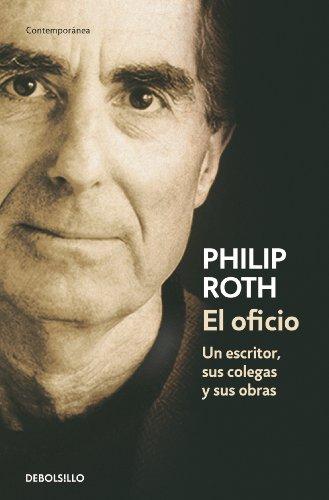 9788483463956: El oficio / Shop Talk: Un escritor, sus colegas y sus obras / A Writer and His Colleagues and Their Work (Spanish Edition)