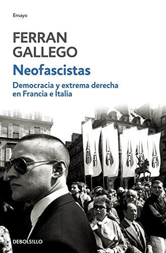 9788483464083: Democracia y extrema derecha en Francia e Italia (ENSAYO-HISTORIA)