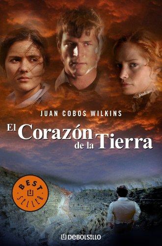 9788483464359: El corazon de la tierra / The Heart Of The Earth (Spanish Edition)