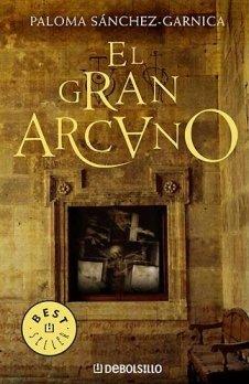 9788483464564: Gran arcano, el (Bestseller (debolsillo))