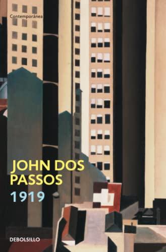 9788483464595: 1919 (Contemporanea) (Spanish Edition)
