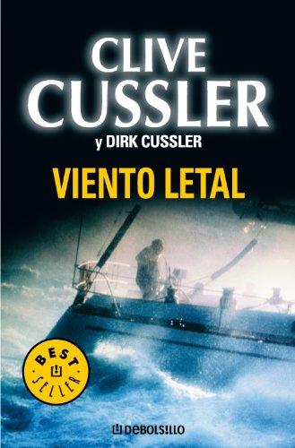 9788483464823: Viento letal (Dirk Pitt 18) (BEST SELLER)