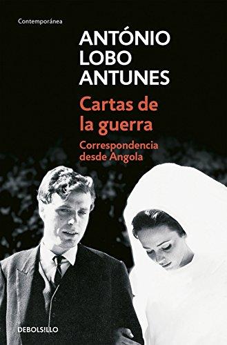 9788483464861: Cartas de la guerra: Correspondencia desde Angola (CONTEMPORANEA)