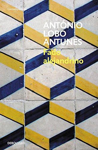9788483464878: Fado alejandrino (CONTEMPORANEA)