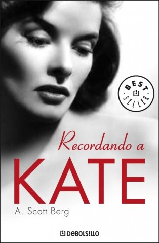 9788483464915: Recordando a Kate (BEST SELLER)