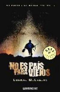 9788483464939: No es pais para viejos / No Country for Old Men (Spanish Edition)