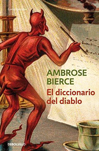 9788483464960: El diccionario del diablo / The Englarged Devil's Dictionary (Spanish Edition)