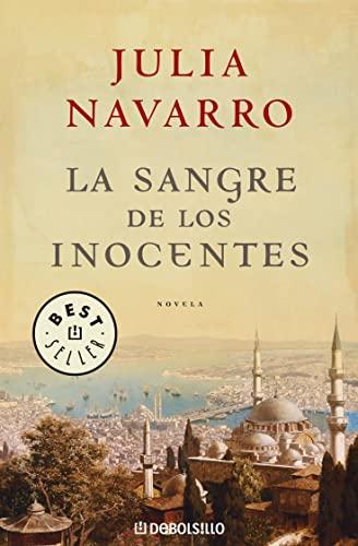 9788483465240: La Sangre de los inocentes (Spanish Edition)