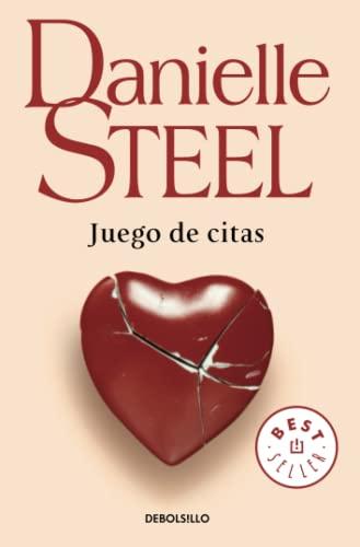 JUEGO DE CITAS: DANIELLE STEEL
