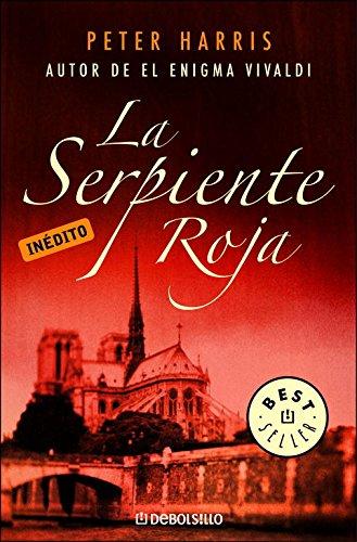9788483465271: La serpiente roja (BEST SELLER)