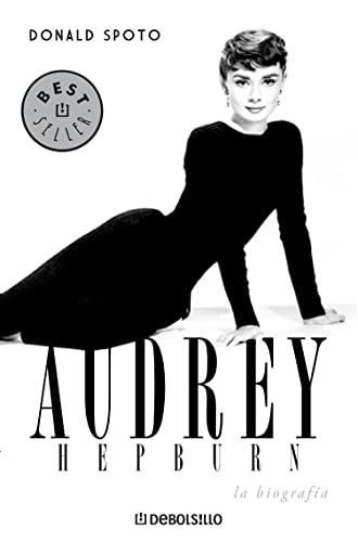 9788483465288: Audrey Hepburn: La biografía (Best Seller)