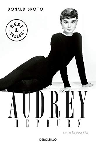 9788483465288: Audrey Hepburn / Enchantment: La biografia / The Life of Audrey Hepburn (Spanish Edition)