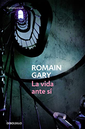 La vida ante si / The Life Before Us (Contemporanea) (Spanish Edition) (8483465345) by Romain Gary