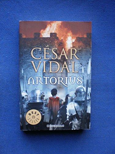 9788483465387: Artorius (Best Sellers) (Spanish Edition)