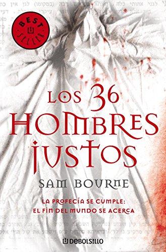 Los 36 hombres justos: Sam Bourne