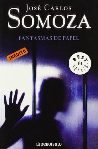 9788483465479: Fantasmas de papel (BEST SELLER)