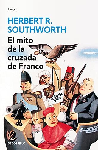 9788483465745: El mito de la cruzada de Franco (The Myth of Franco's Crusade)