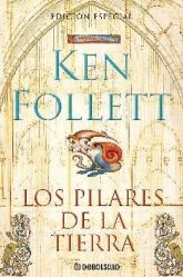 9788483465813: Pilares de la tierra, los (kartone) (Bestseller (debolsillo))