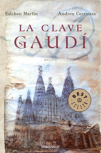 9788483465820: La clave Gaudí